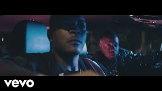 T.I. - Wraith (feat. Yo Gotti)