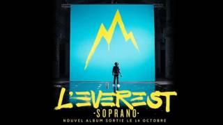 Soprano - attitude - ft Black M (audio)