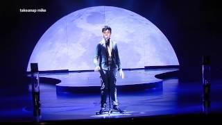 Lo Que Mas Quieres-Un Bambino Mexicano-Hijo De La Luna