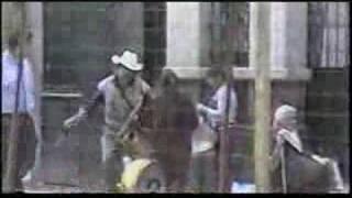 Panteon Rococo - La Carencia