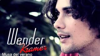 WENDER KRAMER-MUSA DEL VERANO