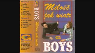 Boys - Jagódka [1994]