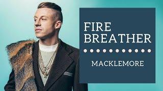 MACKLEMORE - Firebreather (ft. Reignwolf)  Guitar Improv by Thomas Geelens