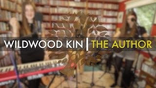 Wildwood Kin - 'The Author' | UNDER THE APPLE TREE