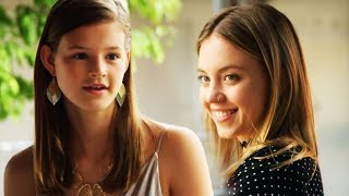 kate & emaline | when we were young