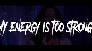 DAFINA -TOLD YA (Lyric Video)