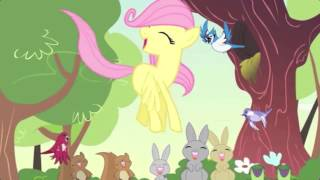 My Little Pony theme song filly version