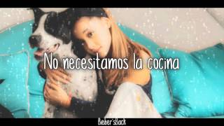 Ariana Grande - Wit It This Christmas [Traducida al Español] (Christmas & Chill) [EP]