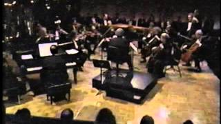 ITZHAK PERLMAN - WINTER FROM VIVALDI'S FOUR SEASONS - ALLEGRO NON MOLTO - PART 1/3