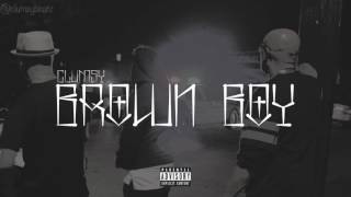 CLUMSY - BROWN BOYS (Official Audio) NEW 2017