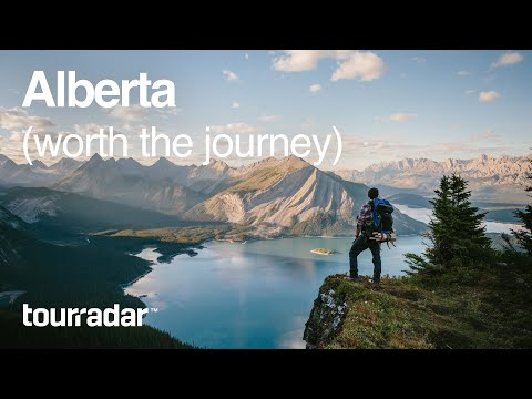 Alberta (worth the journey)