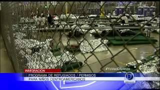 D'Latinos Noticias Edición Local 6pm (Abril 13 de 2015)