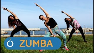 Zumba  Warm Up Routine for Beginners -  oneHOWTO Zumba Stretching