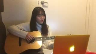 헤이즈 (Heize) - 저 별 (Star) acoustic cover