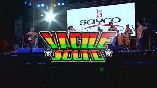 Vacile Sound En Vivo - El Liso De Olaya (Carnaval 2017)