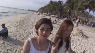 BORACAY TRIP WITH MY FRIEND!!!!