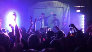 Kyle - Really? Yeah! - Live at Reggies Chicago, IL 11/01/2015