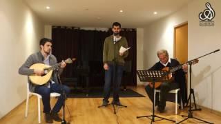 Traz outro amigo também - José Afonso - Scherzo (Academia de Música) Coimbra