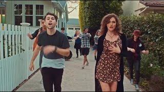 Maps - Maroon 5 - MAX and Alyson Stoner Cover width=