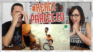 REACT ♫ FLAUTA DA RUINDADE | Paródia BUM BUM TAM TAM - MC Fioti (FutParódias)