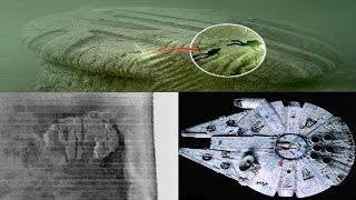 5 Underwater Discoveries Are Too Bizarre To Believe 2