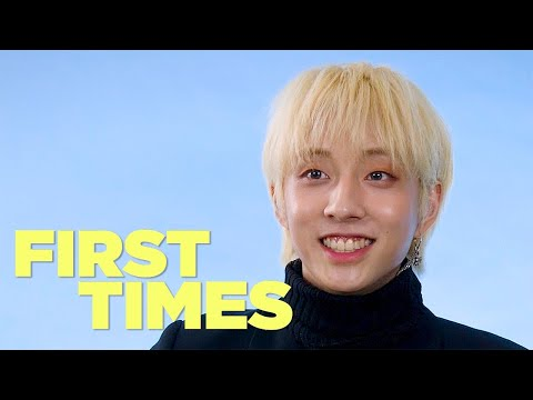 Holland Tells Us About His First Times