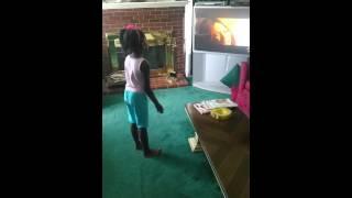 Janiah is feeling k michelle can't raise a man