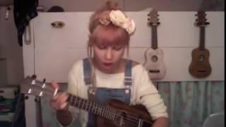 """Grace VanderWaal - """"Ready or Not"""" Bridgit Mendler cover"""