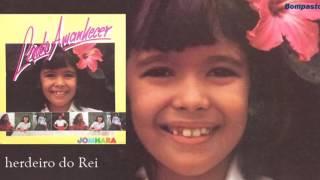 Jomhara - Herdeiro do Rei (LP Lindo Amanhecer) Bompastor 1982