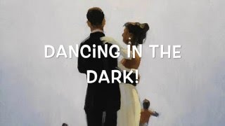 Dancing In The Dark - John Norman Choir  & The RCA Symphony Orchestra!