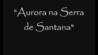 """""""Aurora na Serra de Santana"""" - Manuel de Azevêdo"""