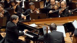 Mozart: Piano Concerto No. 27 / Perahia · Berliner Philharmoniker