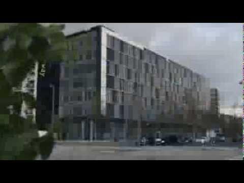 Nestlé vil vokse i Ørestaden