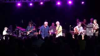 Little Feat - 03.05.2014 - Negril, Jamaica - Hamburger Midnight
