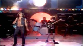 AC/DC - Girls Got Rhythm [HD]
