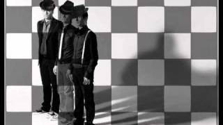 Muse - Micro Cuts Ska cover