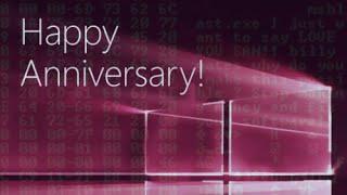 [Malware Series] Infecting Windows 10 Anniversary Update! width=