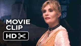 Venus In Fur Movie CLIP - Annihilate Me (2014) - Roman Polanski Movie HD