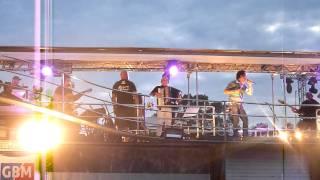 E Daí? - Guilherme e Santiago no trio , Caldas country 2011 [HD]