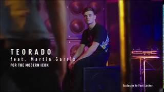 Martin Garrix Adidas 2017