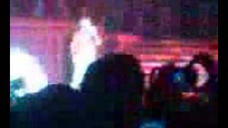 Shayne Ward-Stand By Your Side LIVE! NEC Birmingham 24th May