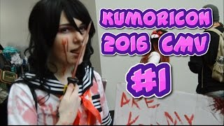 Kumoricon 2016 [CMV/Cosplay Showcase] #1/3