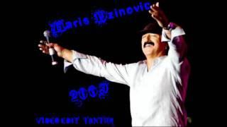 ne mogu ja protiv sudbine - Haris Dzinovic ( Album 2009 ) +Tekst