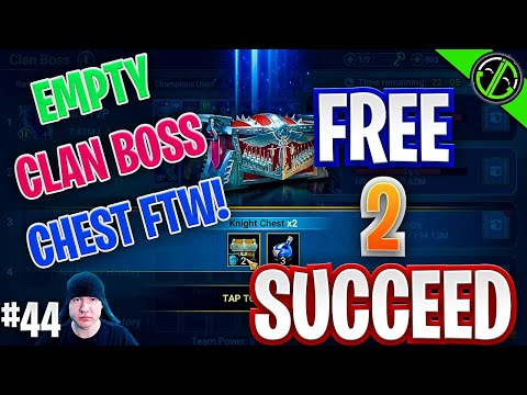 So We Found Out Who The 2x 10x Champ Will Be 😮 | Free 2 Succeed - EPISODE 44