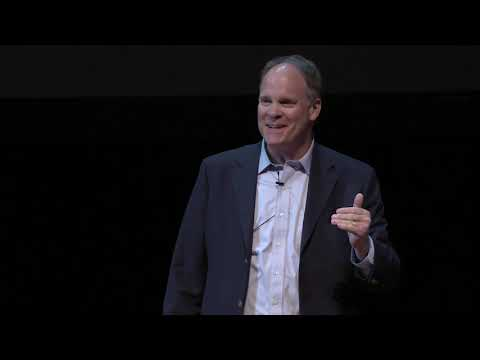 Road to Wellbeingville | David Magee | TEDxUniversityofMississippi