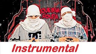 Costa Gold - A Queima Roupa (Instrumental)