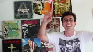 Por que você faz Rap seu Playboy? - Fabio Brazza