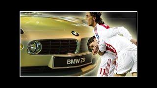 Mädchen, Autos und ein peinliches Ende: Mido erzählt kuriose Story über Ibrahimovic | Goal.com