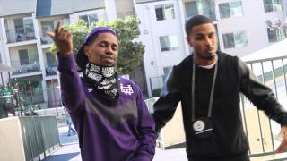 N8TURE & The Reas8n - R.N.S. (Official Music Video) (Prod. By CJ Productions)