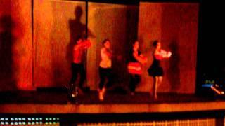 Academia Fiu-Flut   Jazz FAMA